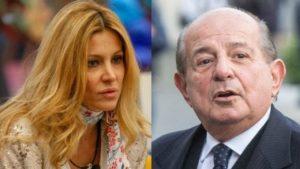 """Adriana Volpe: """"Per Magalli sono un'ossessione, in Rai io co"""