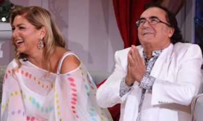 albano romina power matrimonio