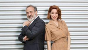 La vita in diretta estate con Andrea Delogu e Marcello Masi: troppa cronaca nera, pubblico in rivolta
