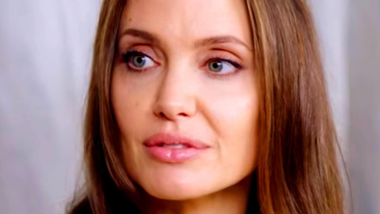 Angelina Jolie innamorata di The Weeknd