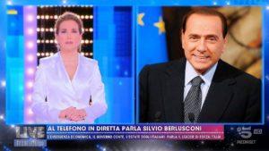 L' intervista di Berlusconi a Libero scatena la Maglie |   Quante balle dei giornaloni