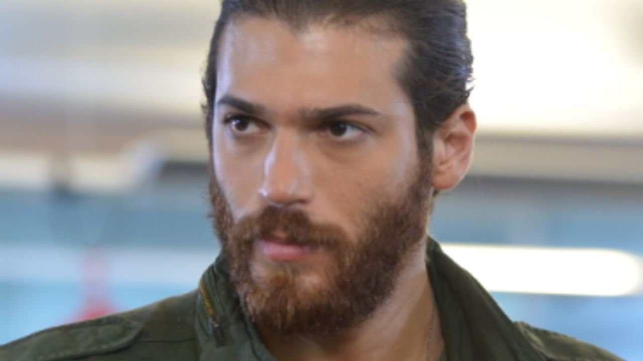 can yaman nella nuova serie turca daydreamer