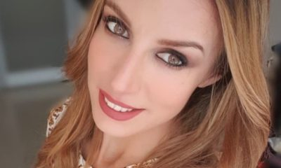 cristina incorvaia, selfie