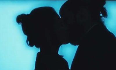 Foto puntate Daydreamer bacio protagonisti