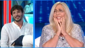 Belen, Stefano e le altre donne: Mara Venier difende De Martino