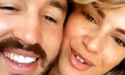 Marta Pasqualato col nuovo fidanzato