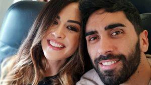Giorgia Palmas e Filippo Magnini: c'è la nuova data di matrimonio