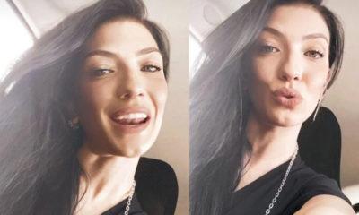giovanna abate primo video instagram dopo ued
