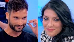 Giovanna Abate ha scelto Sammy Hassan: risposta e anticipazioni