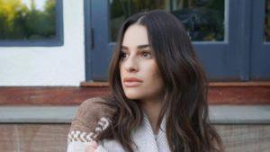 Lea Michele replica alle accuse degli attori di Glee e chiede scusa