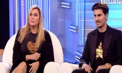 Lory Del Santo fidanzato