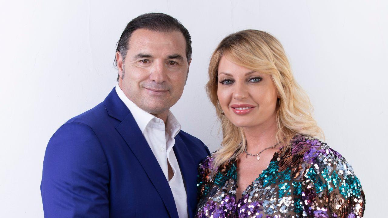 manila nazzaro lorenzo amoruso sposi
