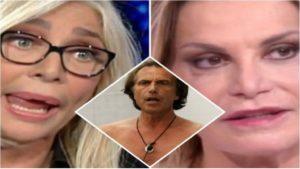 """Zequila precisa: """"Mara Venier e Simona non hanno litigato pe"""