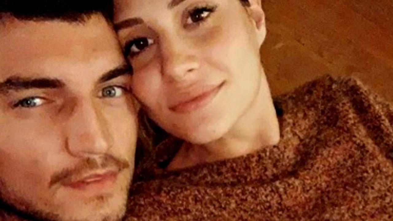 Foto insieme Marco e Beatrice