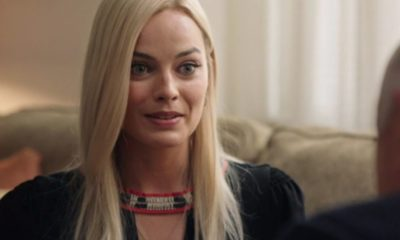 margot robbie al cinema