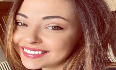 Martina Nasoni sorriso