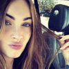 megan fox foto instagram