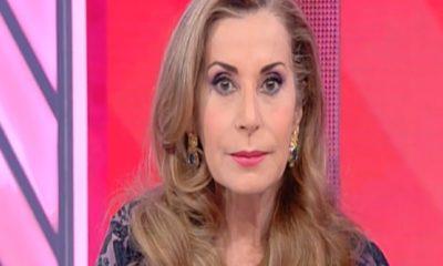 Rosanna Cancellieri giornalista