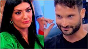"""Uomini e Donne, Giulio: """"Giovanna? La nuova Gemma"""", i dubbi"""