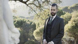 Una Vita anticipazioni spagnole |  Felipe |  l'ordine per un omicidio