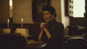 Una Vita anticipazione |  Ursula ancora mentalmente instabile |  lo sfogo