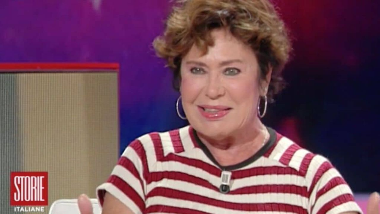 corinne clery in tv
