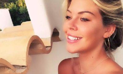 Costanza Caracciolo smile