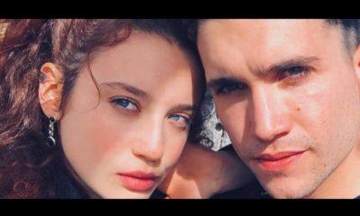 Lorente e Pedraza, amore finito