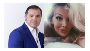 Lorenzo Amoruso: la sua ex è Giulia Montanarini, ex tronista