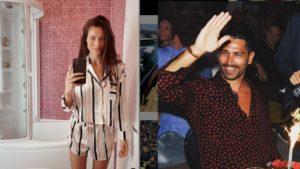 Marica Pellegrinelli e Borriello, emergono altri indizi: la