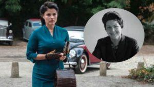Aenne Burda-La donna del miracolo economico è una storia vera