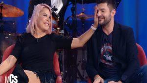 Anna Pettinelli e Stefano Macchi news, paure e situazione at