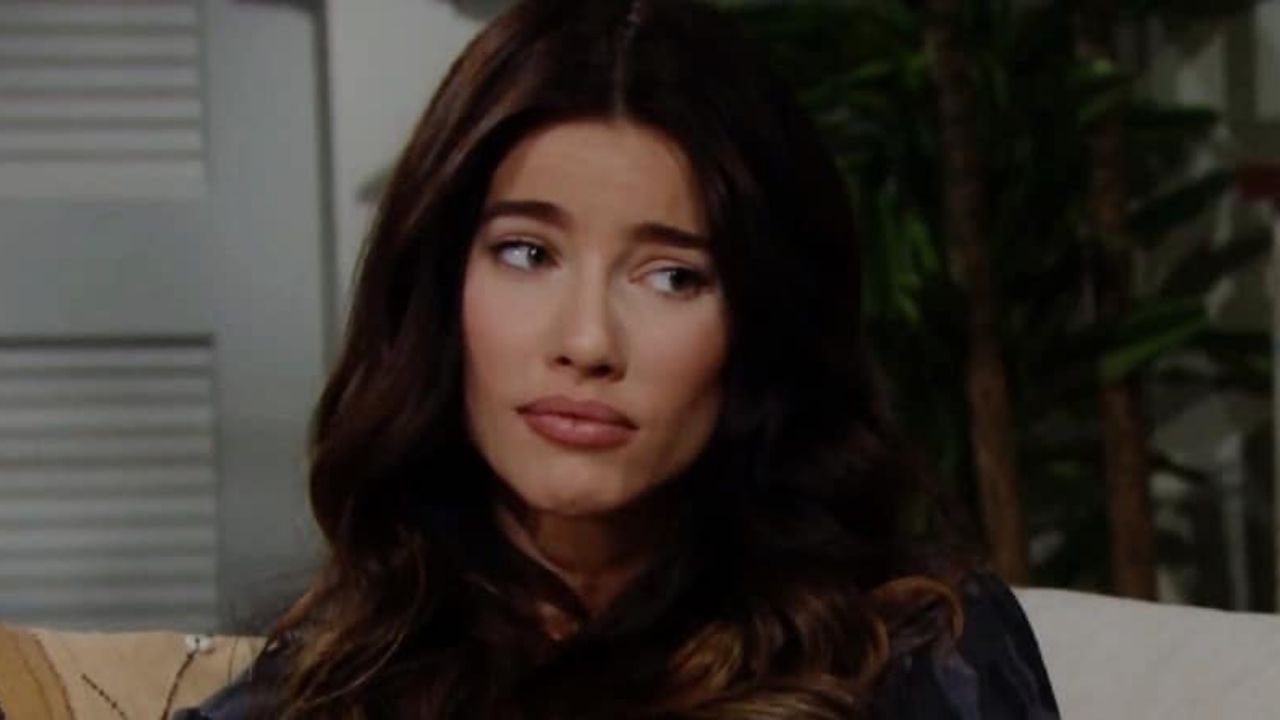 Beautiful, Steffy Forrester