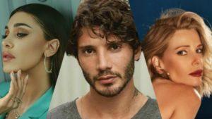 Marito Alessia Marcuzzi: la reazione di Paolo dopo i gossip su Belen e Stefano