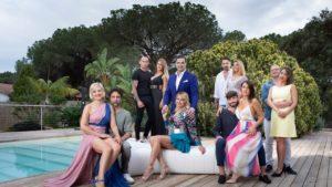 Ascolti tv 16 luglio 2020: Temptatio Island domina la prima serata