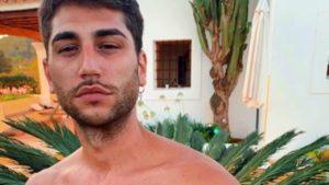 """Jeremias Rodriguez sfogo passato, Soleil e nuova fidanzata: """"Detto tutto"""""""