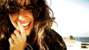 Giulia Michelini, nuova fiction Rai Uno per l'attrice? Sfida