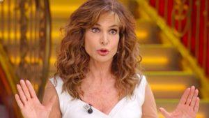 Grande Fratello Vip concorrenti: Giuliana De Sio non ci sarà