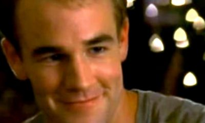 Foto di James Van Der Beek
