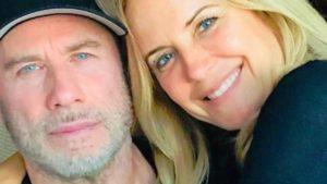 Kelly Preston, morta la moglie di Travolta: sfogo dell'attore