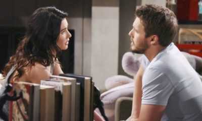 beautiful liam e steffy