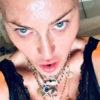 madonna foto instagram