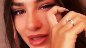 UeD, Megghi Galo si sposa con Alessandro: proposta molto par