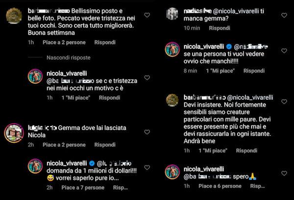 nicola vivarelli instagram