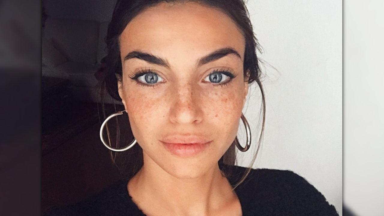 nicole mazzocato occhi