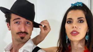 Samuel Peron e Tania Bambaci si sposano: crisi superata