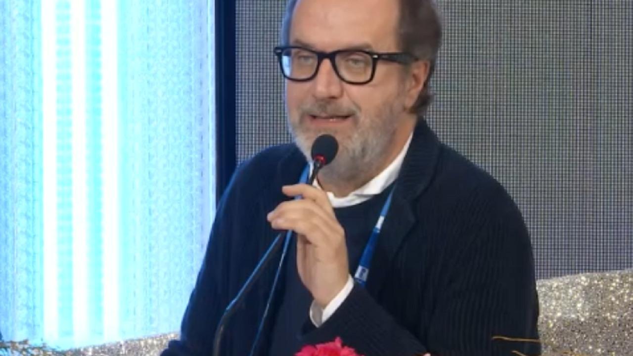 Stefano Coletta Sanremo
