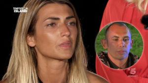 Valeria e Ciavy, il Web accusa pure lei: storia già finita?