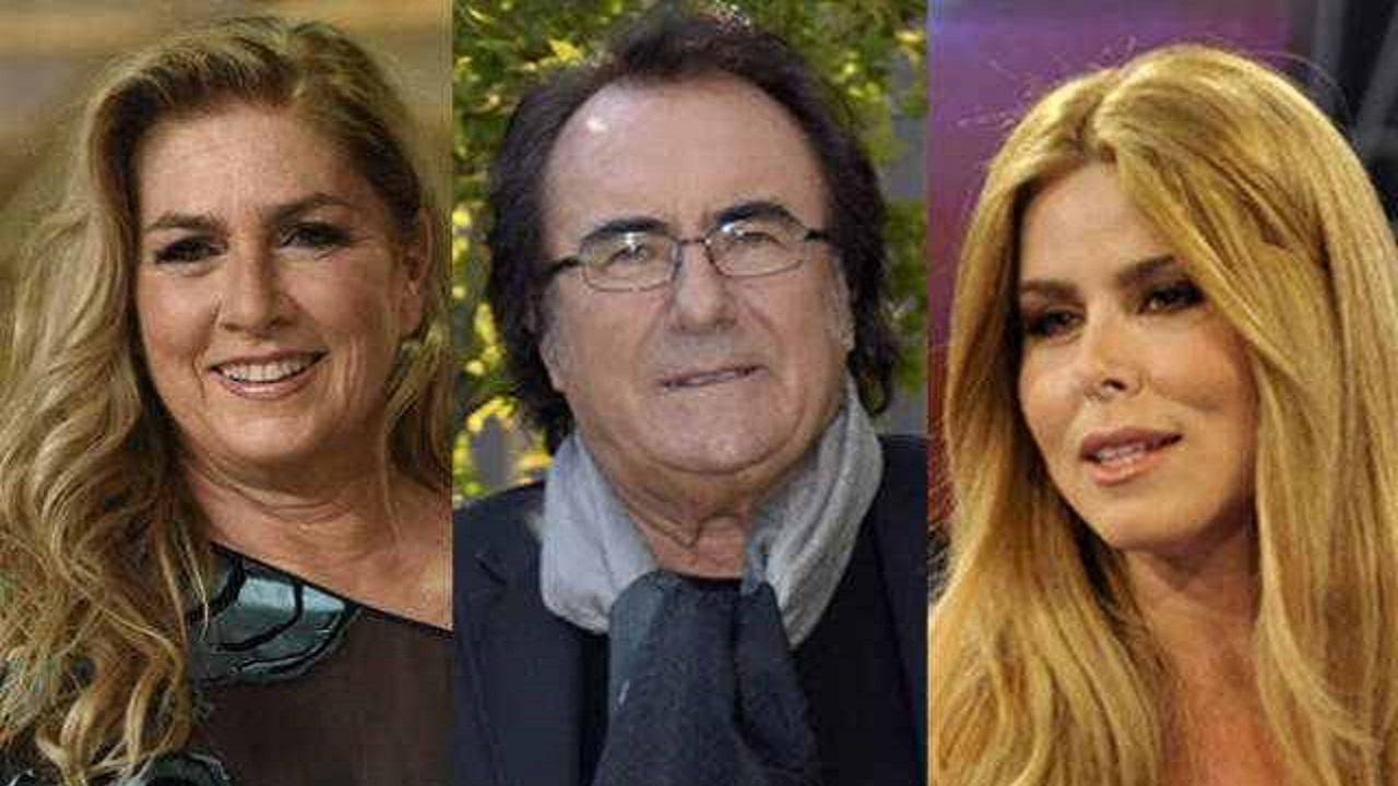 Albano, Lecciso e Romina: rivelazioni