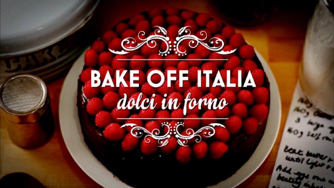 Bake off Italia logo